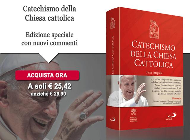 Catechismo della Chiesa cattolica. Edizione speciale con nuovi commenti